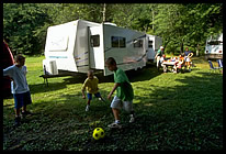 enjoy family rv vacations